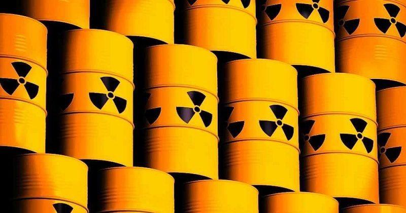 У грудні 2017 року на проммайданчику ДСП «Чорнобильська АЕС» планують ввести в експлуатацію завод з переробки рідких радіоактивних відходів