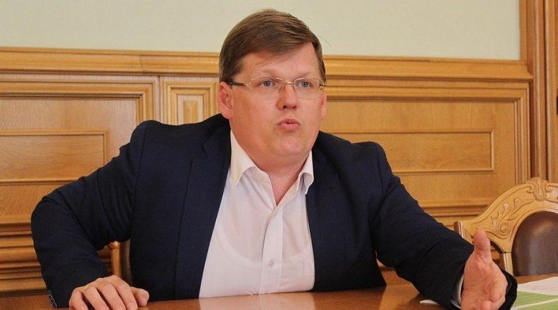 Уряд очікує від Верховної Ради ухвалення медичної реформи