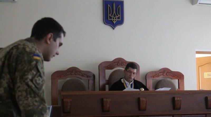 ГПУ: Інформація щодо підстав утримання військовослужбовців під вартою у кримінальних провадженнях