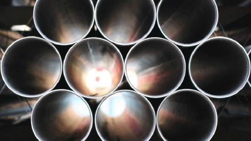 Мінекономрозвитку сприятиме доступу виробників трубної продукції до зовнішніх ринків