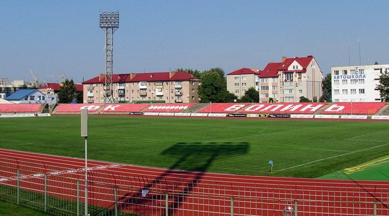 У Луцьку обговорили перші кроки до початку роботи Західного державного центру олімпійської підготовки з легкої атлетики