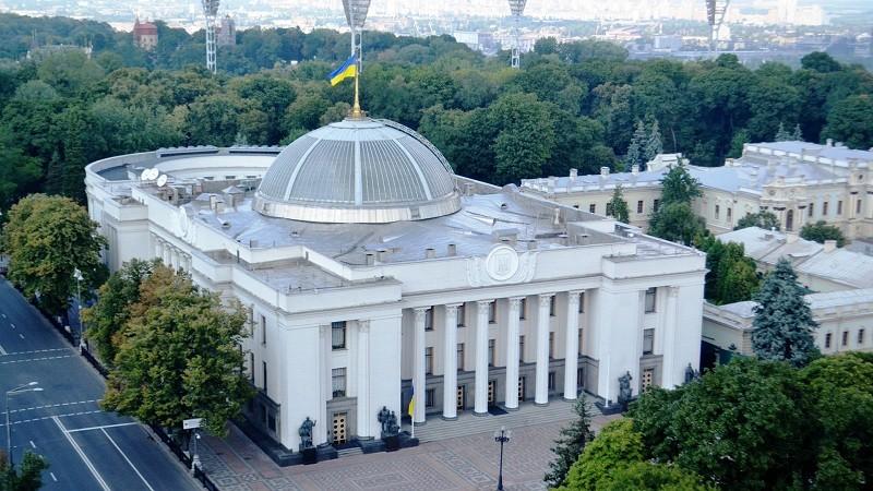Екскурсії до Верховної Ради України до Дня Державного Прапора України та Дня Незалежності