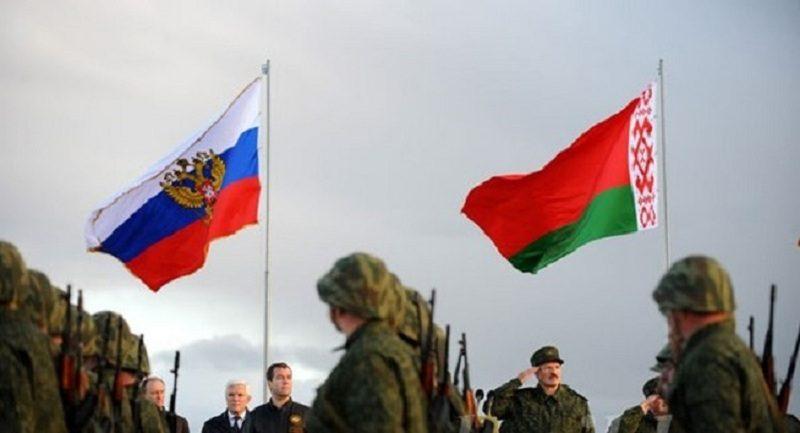 Для спостереження за навчаннями «Захід 2017» до Білорусі відбудуть два українські верифікатори