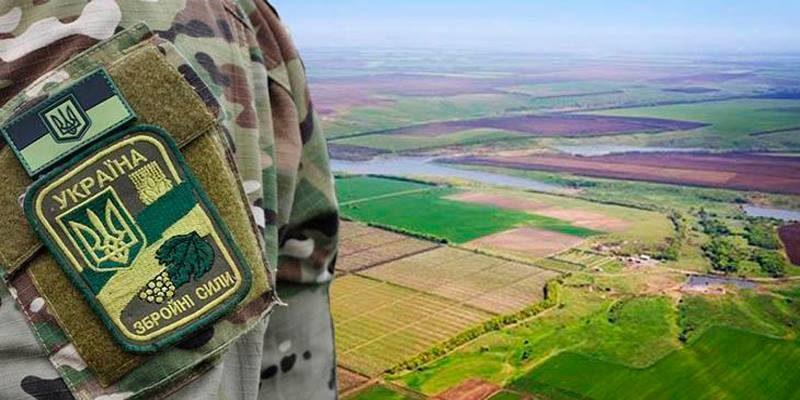 На Дніпропетровщині учасники АТО отримають більше 15 тисяч гектарів землі (покрокова схема дій)
