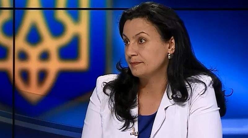 Перемовини про надання Україні зброї переходять у практичну площину - Іванна Климпуш-Цинцадзе