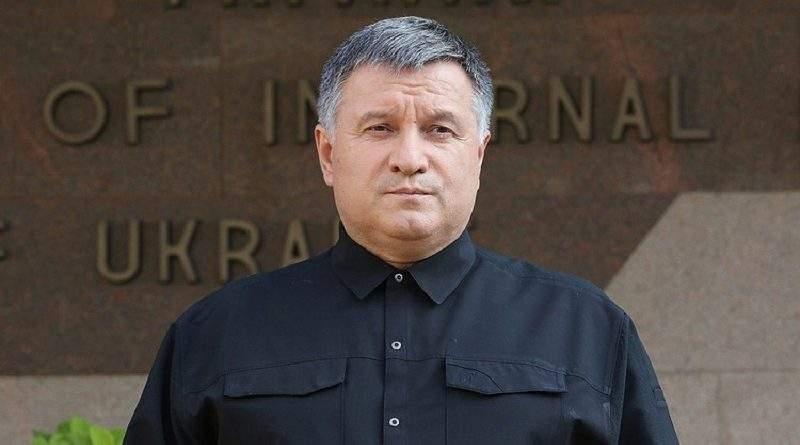МВС трактує вчорашні дії на пункті пропуску «Шегині» як державний злочин (фото, відео)