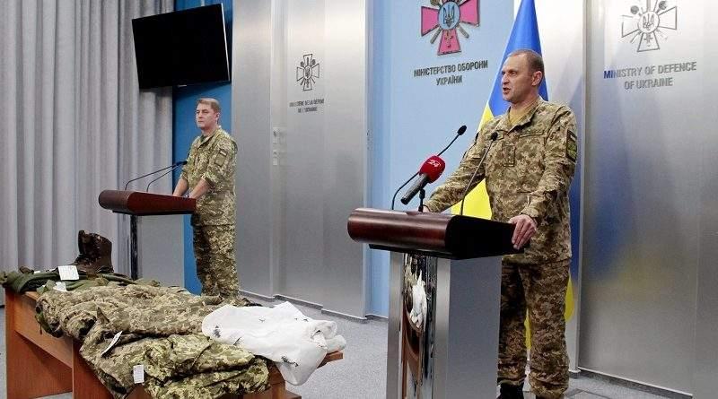 Збройні Сили України готуються до осінньо-зимового періоду 2017 року (відео)