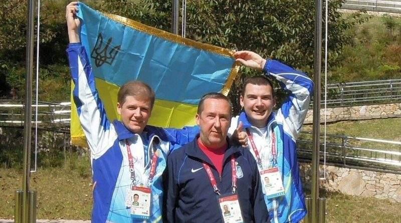 Армійська збірна України зі стрільби завоювала «золото» на регіональних змаганнях CISM