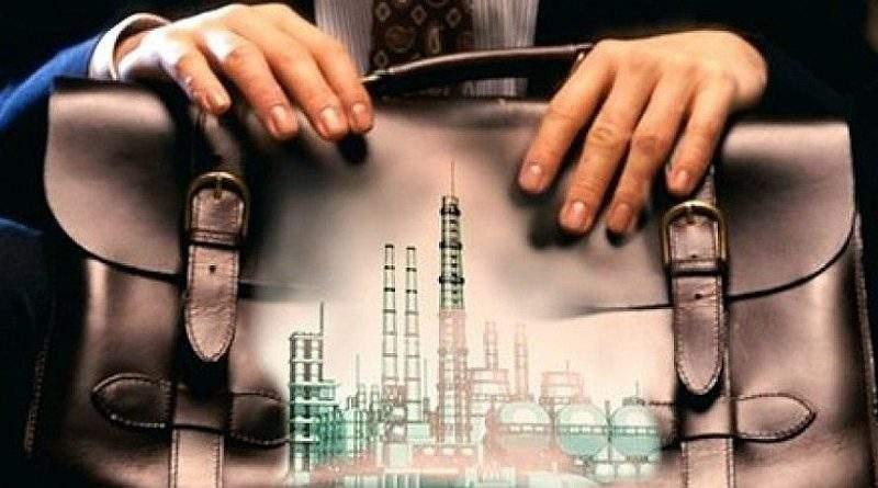 2018 рік має стати проривним у питанні приватизації  держмайна