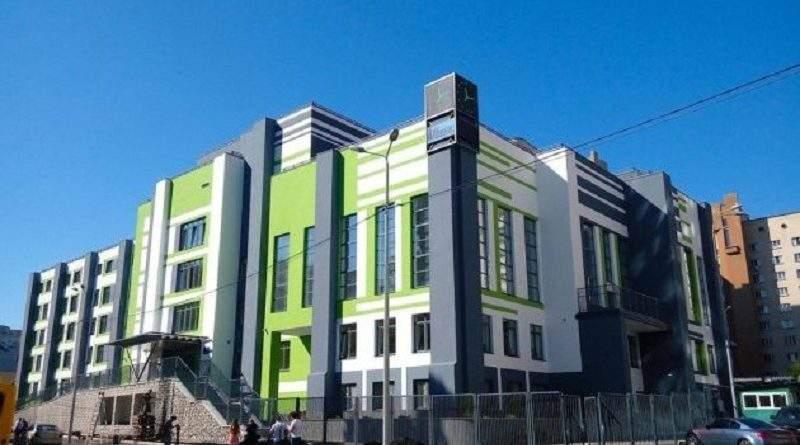 Кабмін ініціює повне переобладнання початкової школи і виділяє на це 1 млрд грн