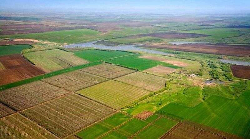Уряд схвалив концепцію держпрограми розвитку фермерства