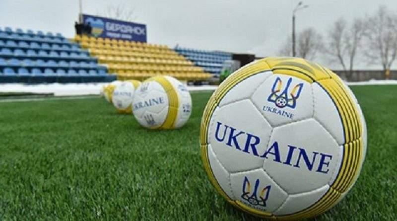 Уряд направить у регіони 270 млн на будівництво футбольних полів