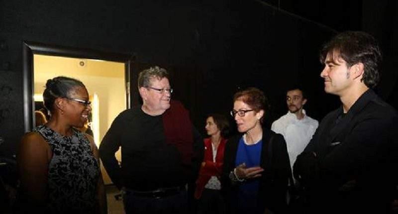 Х ювілейний фестиваль сучасного мистецтва ГогольFest-2017 відкрився (фото)