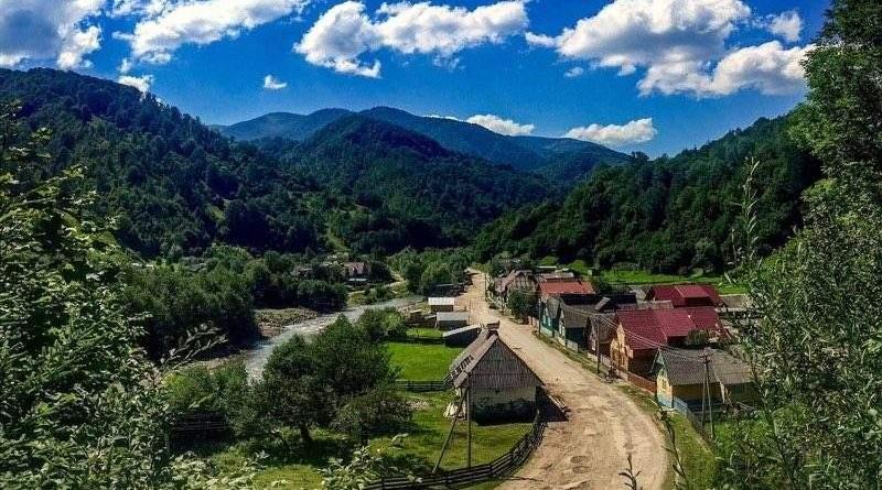 На порядку денному - забезпечення доступних, якісних послуг для населення гірських населених пунктів