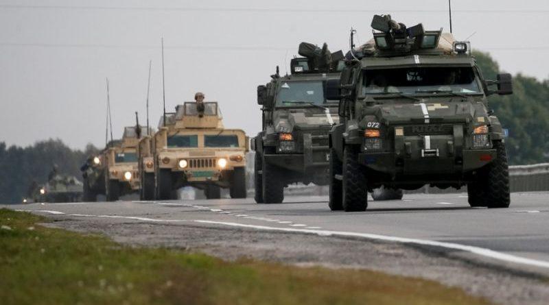 Станом на 10:00 ситуація на арсеналі Озброєння ЗС України в Калинівці стабілізована