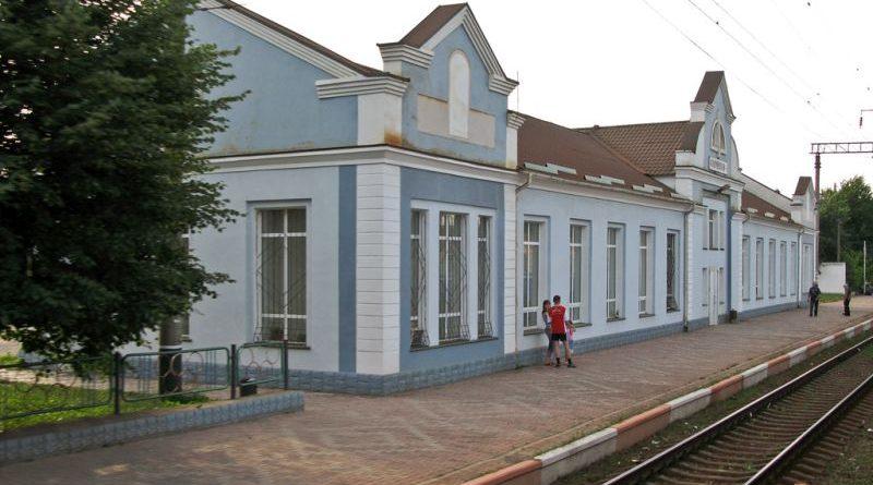Залізничники відновили рух поїздів на дільниці Сосонка-Калинівка у Вінницькій області