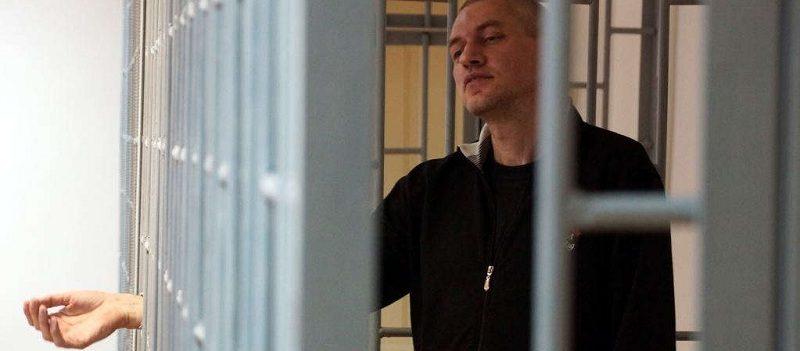 Омбудсман РФ надала відомості щодо місцезнаходження Станіслава Клиха