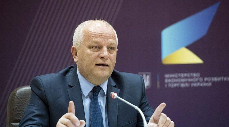"""""""План Маршалла для України"""": 5 млрд євро на рік забезпечать зростання економіки до 6-8%"""