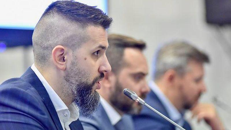 Максим Нефьодов презентував результати реформ послам ОЕСР у Парижі