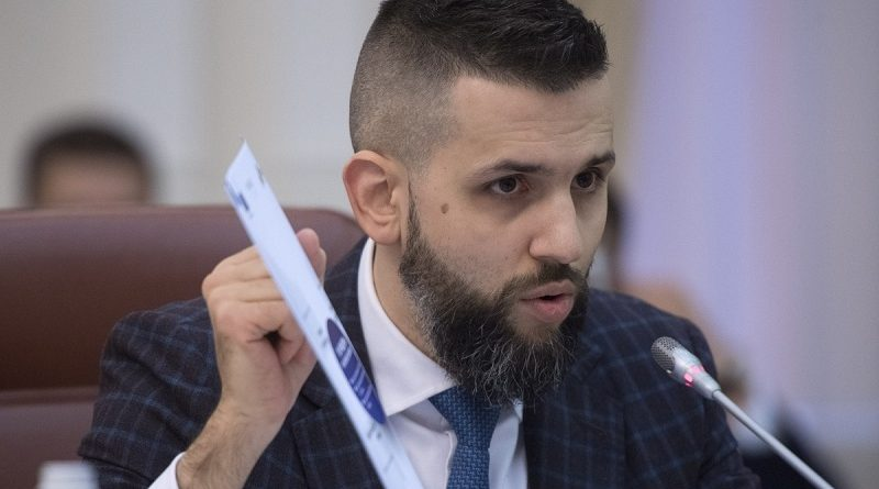 В Україні реалізуються донорські проекти на $5,3 млрд