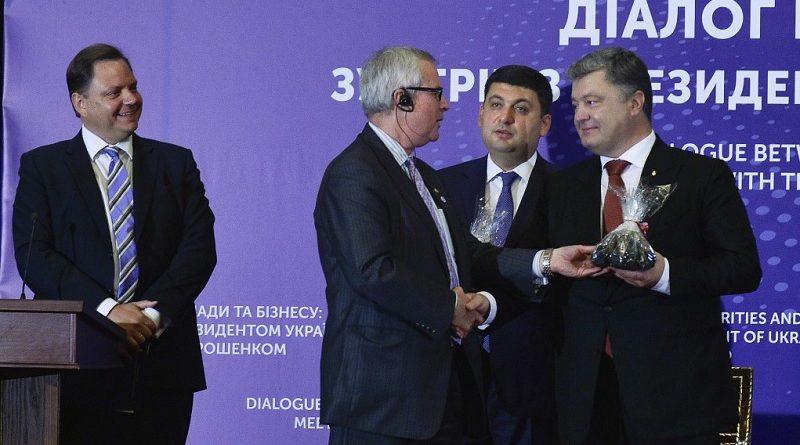 Більше ніхто нас не шантажуватиме – Президент про енергетичну незалежність України