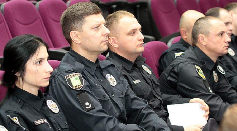 З 17 вересня усі послуги у сфері безпеки дорожнього руху надаватиме патрульна поліція (фото)