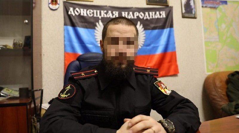 СБУ завершила досудове розслідування стосовно ста тридцяти двох «посадовців» так званих «ДНР/ЛНР»