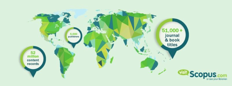 Майже 100 вишів та наукових установ МОН отримають доступ до Scopus та Web of Science
