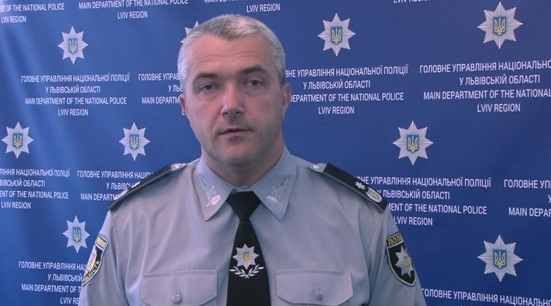 Поліція Львівщини відкрила два кримінальні провадження за фактами подій на пункті пропуску «Шегині» (відео)