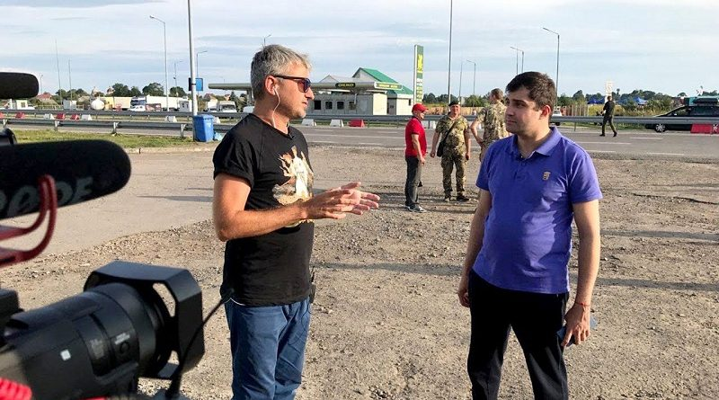 ГПУ щодо заяв окремих народних депутатів України про їх намір взяти на поруки Д. Сакварелідзе