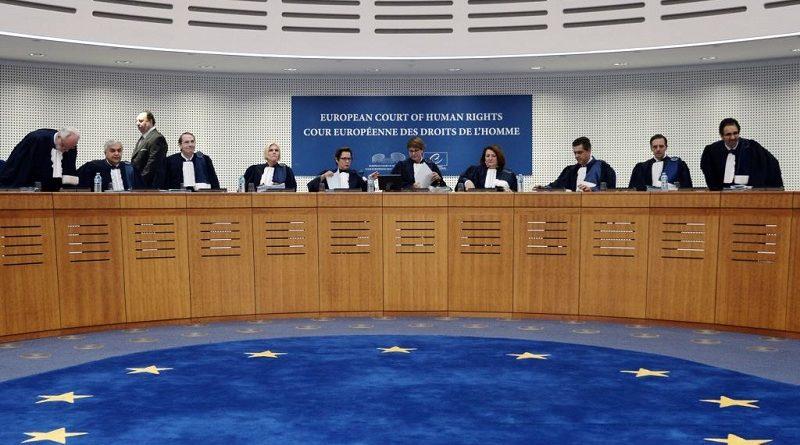 Павло Петренко у Страсбурзі від імені України підписав 2 конвенції Ради Європи