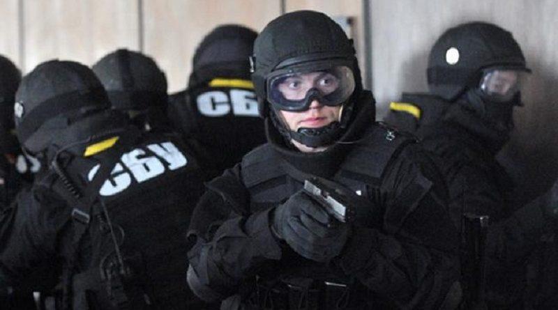 ГПУ спільно з СБУ проводять обшуки у підрозділах ПАТ «Укрзалізниця»