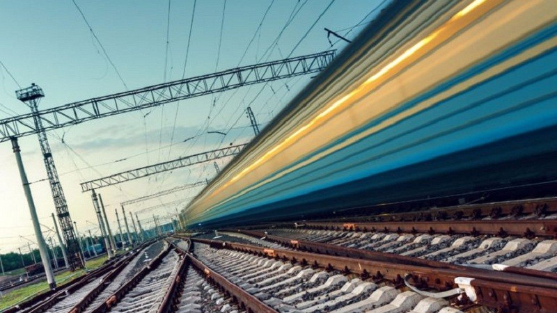 З 10 грудня 2017 року починає діяти новий графік руху поїздів на території України, країн СНД, Балтії та ЄС