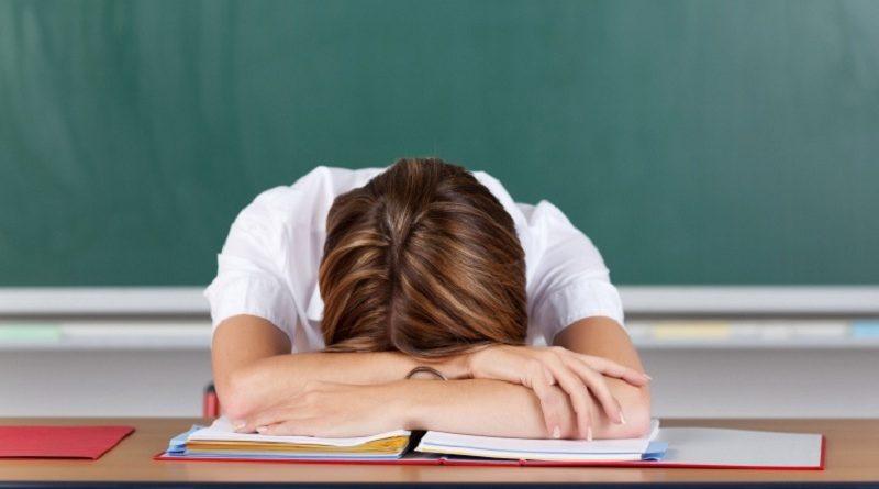 Вчителі більше не займатимуться переписом учнів