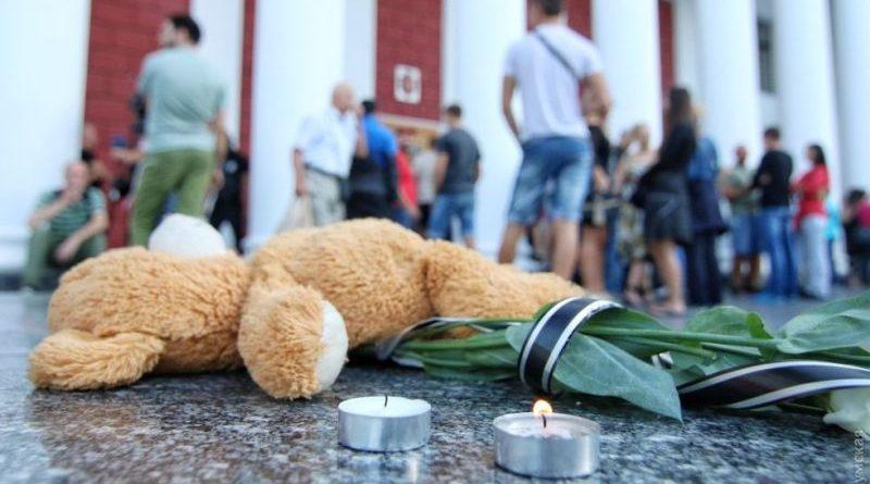 До загибелі дітей під час пожежі у таборі «Вікторія» могла призвести також і корупція - Луценко