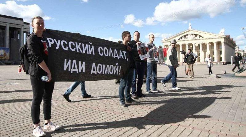 Дощ «підмочив» боєздатність російської армії - Турчинов