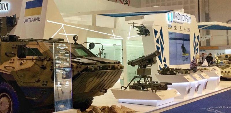 Уряд затвердив перелік критичних технологій у виробництві озброєння
