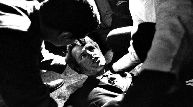 Но американских президентов и израильских премьеров тоже убивали... (фото)