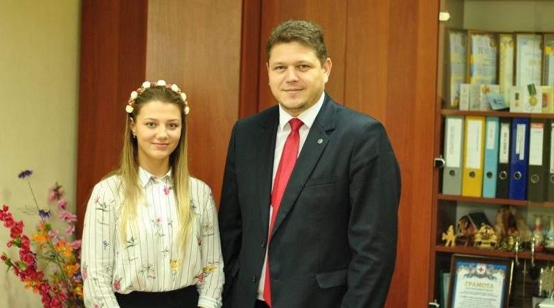 В Україні видано мільйонну ID-картку (фото)