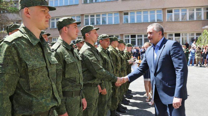 МЗС щодо намірів РФ здійснити призов на військову службу в окупованому Криму