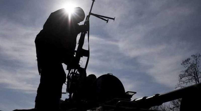 В АТО загинули четверо українських військових, ще троє поранені