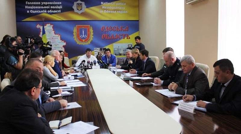 МВС створює регіональні комісії з питань боротьби та протидії корупції в органах внутрішніх справ