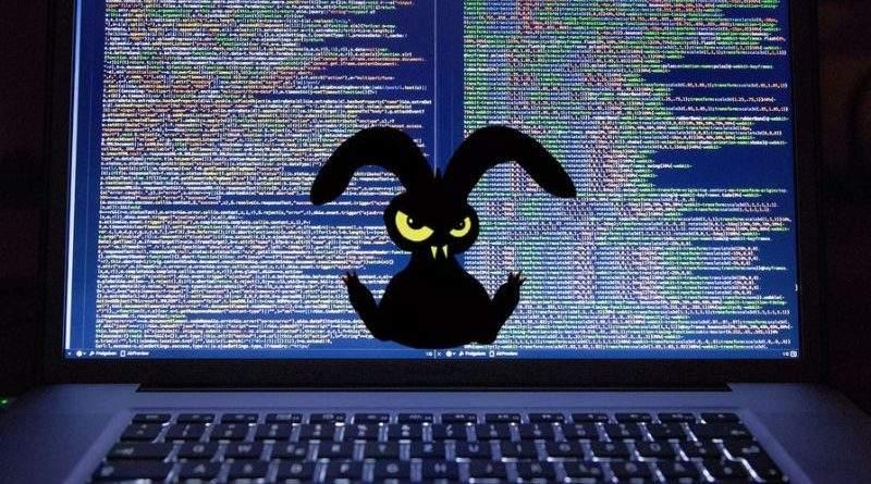 """Кіберполіція розповіла подробиці дії віруса-шифрувальника """"BadRabbit"""" (фото)"""
