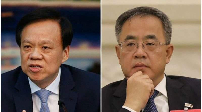 ХІХ з'їзд китайських комуністів. Як він змінить Піднебесну і світ?