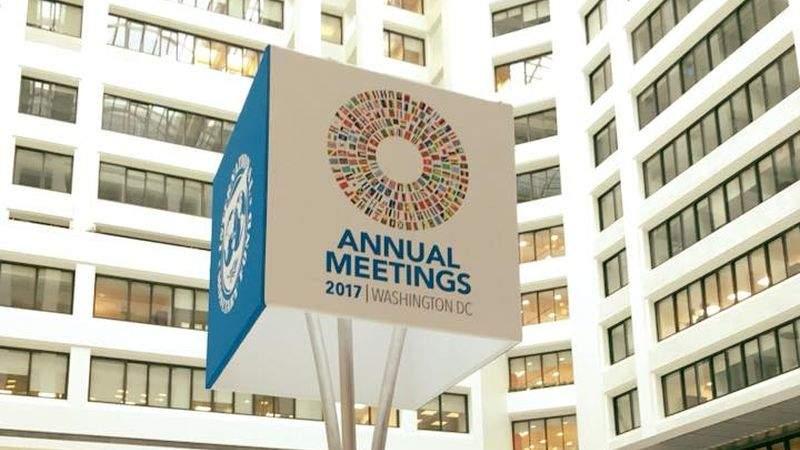 Делегація Мінфіну зустрілась з Віце-президентом Світового банку Сирілом Мюллером