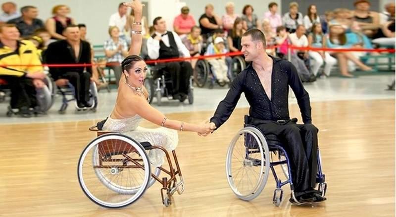 Майбутній центр реабілітації людей з інвалідністю буде побудовано в місті Дніпро за участі Фінляндії
