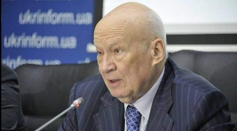 """Горбулін виступив на засіданні експертного круглого столу """"Американсько-російські відносини та їх вплив на Україну"""""""