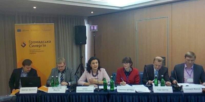 """Україна, Молдова та Грузія потребують тіснішої співпраці у форматі """"ЄС+3"""""""