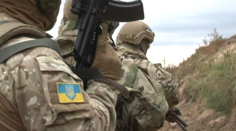 «ДОЗОР» та «КОРД» спільно проходять курс спеціальних нічних операцій (фото, відео)