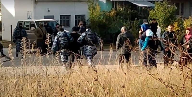 Заява МЗС України у зв'язку з черговою хвилею репресій російської окупаційної влади в АР Крим (відео)